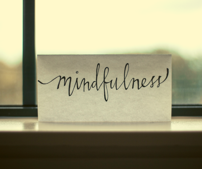 How mindfulness can help with anxiety and pain relief