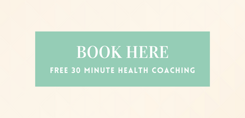 Book a free health coaching session with Green Goddess