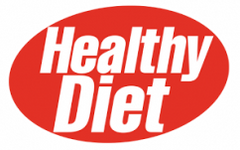 Osteo Support featured in Healthy Diet Magazine