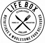 Green Goddess featured in Life Box nutritional subscription box