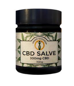 CBD Salve 300mg
