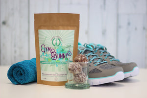 Gym Bunny Protein Powder