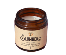 Slumber Sleep Candle
