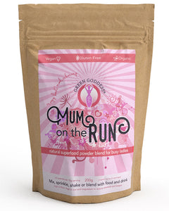 Mum On The Run Superfood Energy