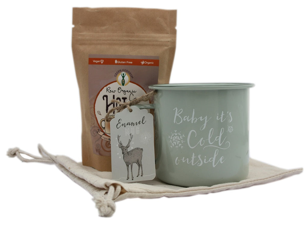 Vegan Hot Chocolate Gift Set
