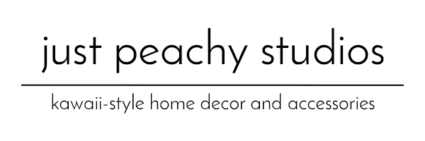 Just Peachy Studios