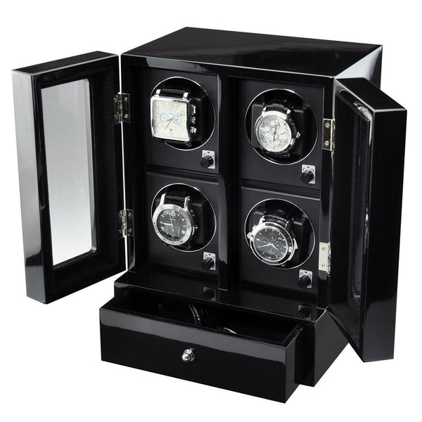 How To Pick The Best Automatic Watch Winder