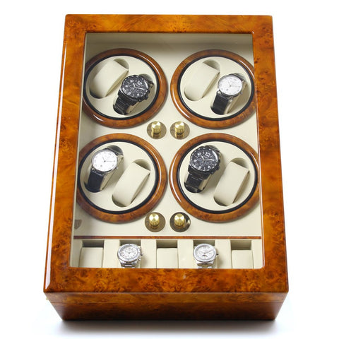 Product that makes your life easier - watch winder