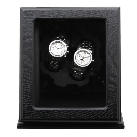 Dual Watch Winder - Time Tutelary