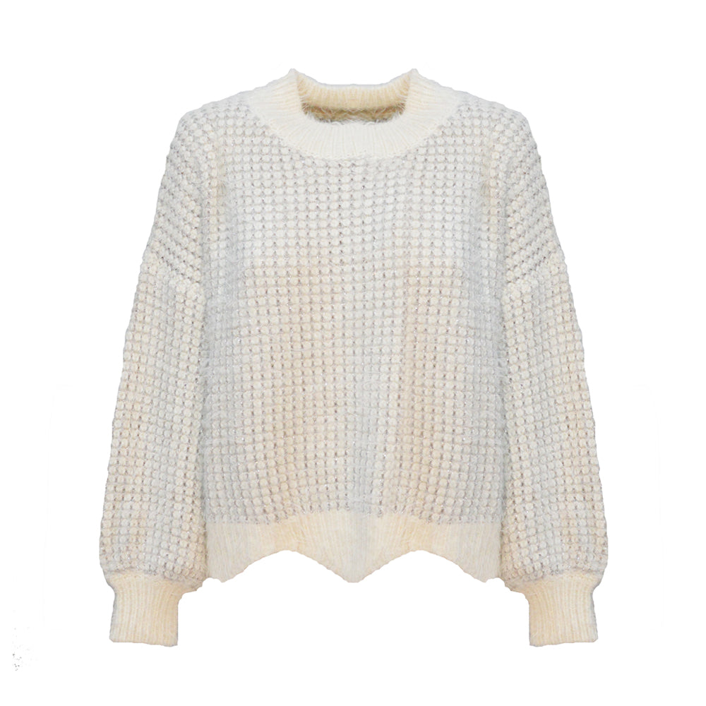FRNCH Pull - Ivory