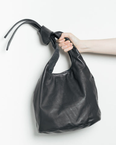 Dark Grey Grab Bag