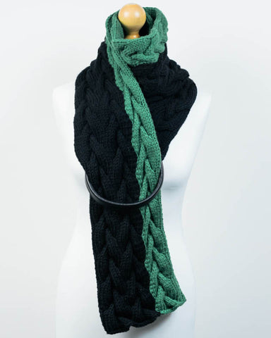 Large Loop Scarf