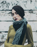 Small Loop Scarf