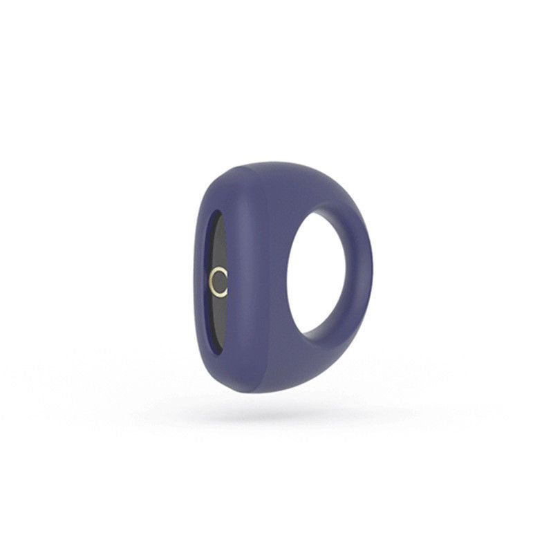 Magic Motion APP Voice Control Cock Ring USB