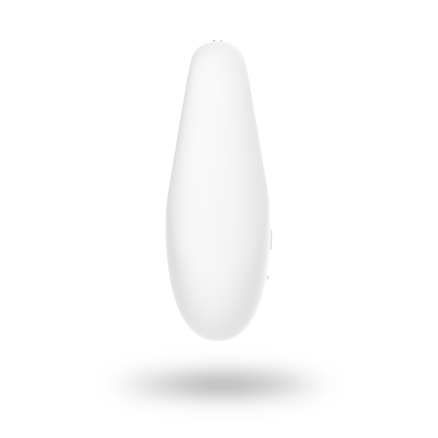 Satisfyer Layons White Temptation Bullet Vibrator Clitoris Stimulator USB Rechargeable