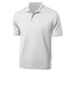 HOPE CAFE Men's Golf Polo
