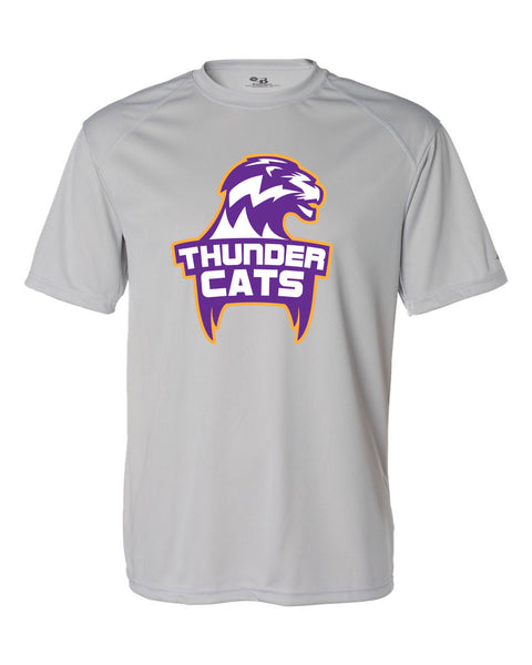 THUNDER CATS Dri Fit Tshirt
