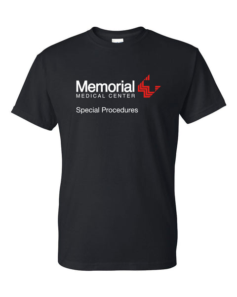 Memorial Special Procedures T-Shirt