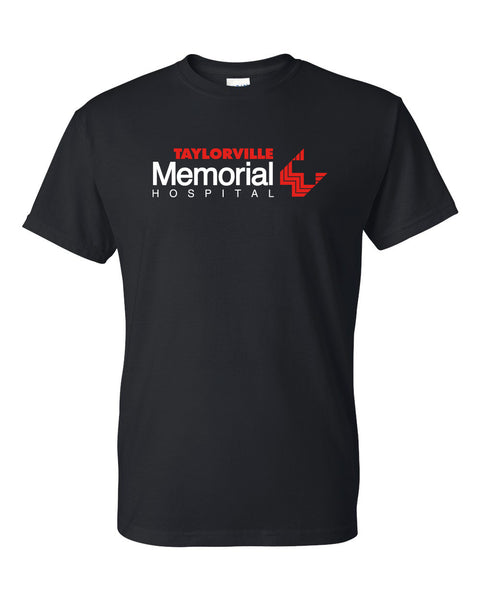 Taylorville Memorial Hospital T-Shirt (P.JER29MR)