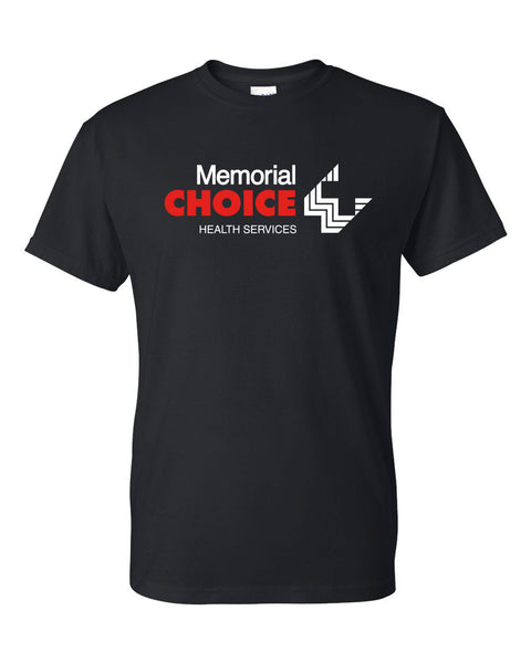 Memorial Choice Health Services T-Shirt