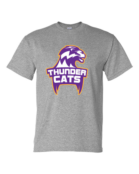 THUNDER CATS Short Sleeve TShirt