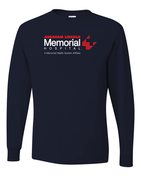 Abraham Lincoln Memorial Hospital Unisex Long Sleeve (P.JER29LSR)
