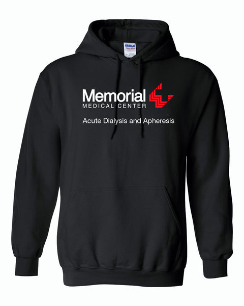 Memorial Acute Dialysis and Apheresis Hoody