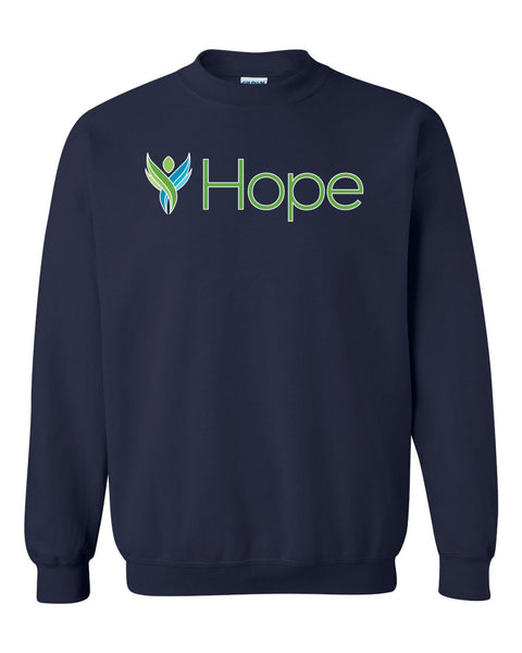 HOPE Crew Sweatshirt