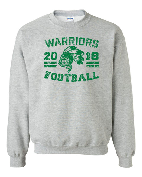 7th Grade Football Crewneck