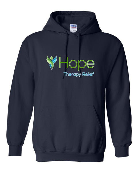 HOPE THERAPY RELIEF Hooded Sweatshirt