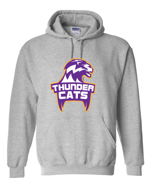 THUNDER CATS Hooded Sweatshirt