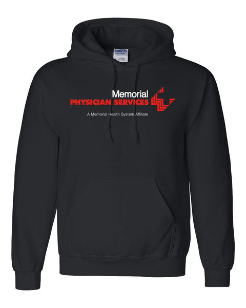 Memorial Physician Services Hoodie