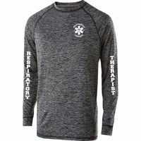 Respiratory Therapy - Unisex Long Sleeve Shirt
