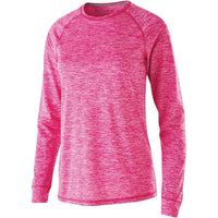 Respiratory Therapy - Ladies Long Sleeve Shirt