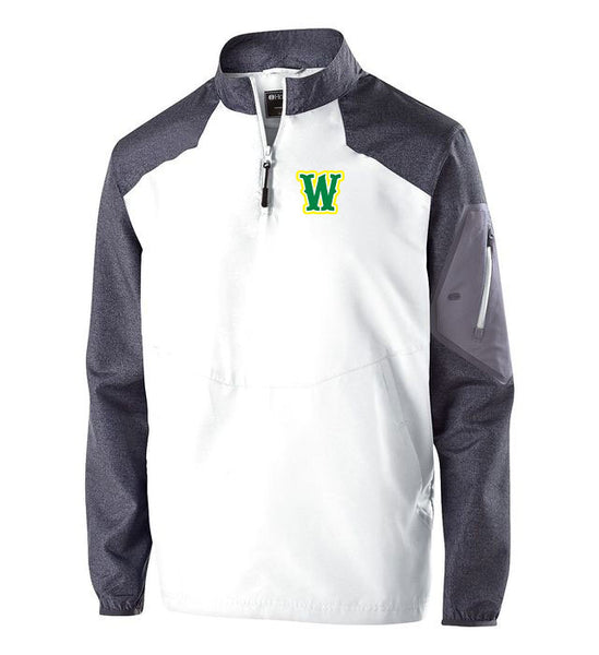 WHIPLASH SOFTBALL UNISEX RAIDER PULLOVER (E.229155)