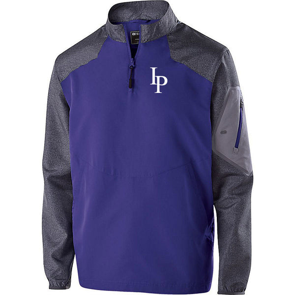 Phantom Softball Unisex Raider Long Sleeve Pullover