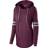 SPRINGFIELD ARSENAL Ladies Hooded Pullover