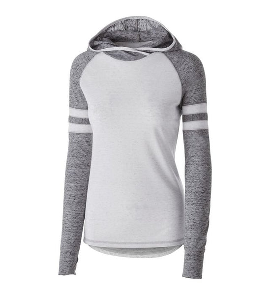 WLB Ladies Advocate Hoody