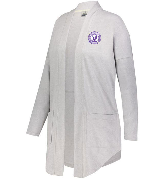 SIU Medicine Neuroscience Ladies Cardigan