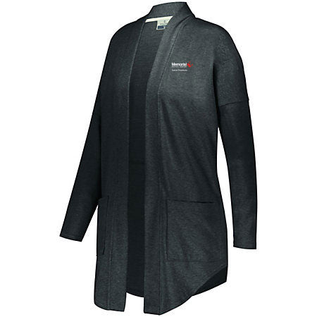 Memorial Special Procedures Cardigan