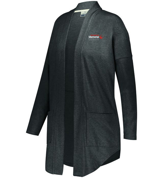 Taylorville Memorial Hospital Cardigan (E.HOL229777)