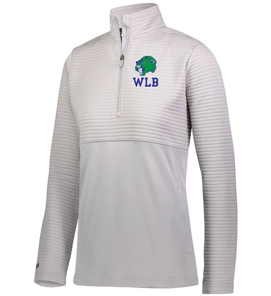 WLB 3D REGULATE PULLOVER