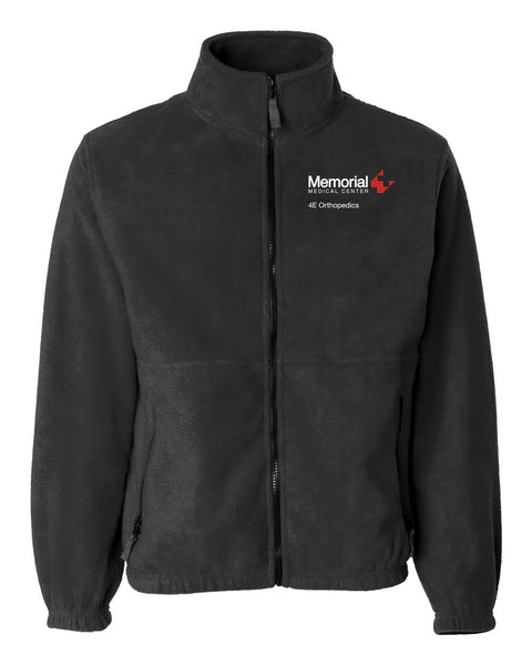 Memorial 4E Ortho - Unisex Sierra Fleece Jacket