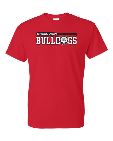 Greenview Bulldogs 10U DESIGN
