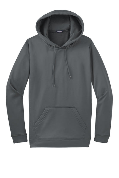 WARRIOR PERFORMANCE HOODIE