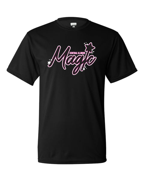 Central IL Magic Softball Unisex DriFit Shirt