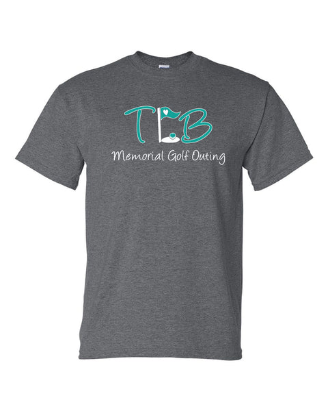 2018 TLB Golf T-Shirt