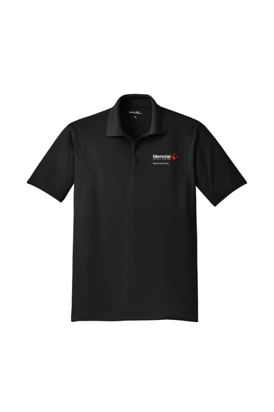 Memorial Access Unisex SPORT TEK Short Sleeve Polo