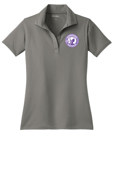 SIU Medicine Neuroscience Ladies SPORT TEK Short Sleeve Polo