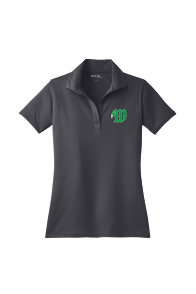 AJHS LADIES POLO